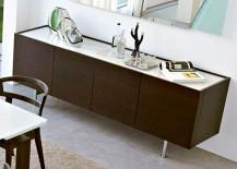 20 Modern Credenzas with Contemporary Flair
