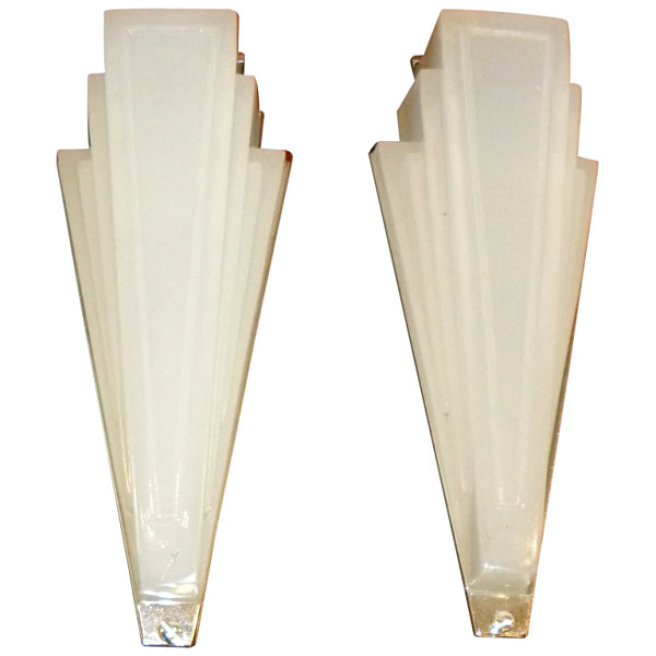 Wall Sconces Art Deco : Sconce Lighting for the Modern Home
