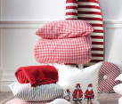 IKEA Christmas collection - bed linens