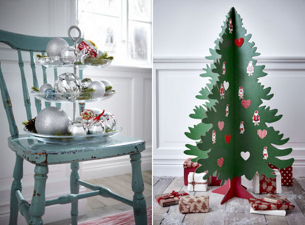 IKEA Christmas Decorations Catalog Filled With Inspiring Ideas