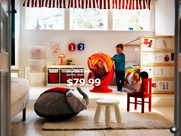 view in gallery - Ikea Childrens Bedroom Ideas