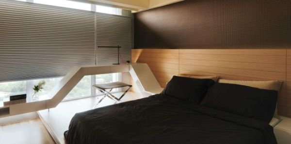 Sleek Amp Stylish Home With A Minimalist Appeal By Wch
