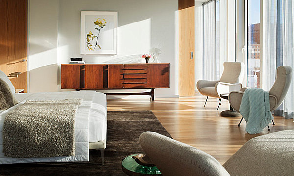 Beau View In Gallery Mid Century Credenza