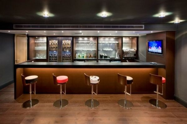 Home Bar 40 inspirational home bar design ideas for a stylish modern home