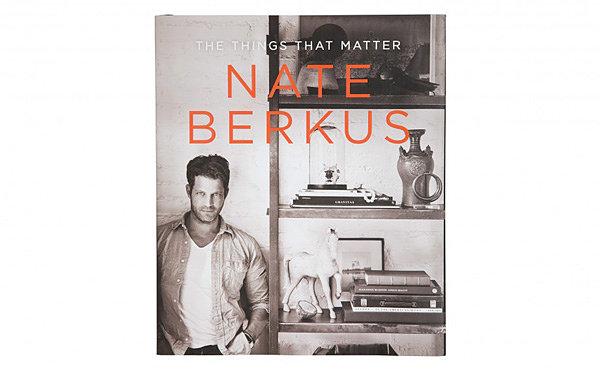 Nate Berkus The Things That Matter