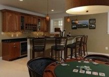Poker-table-replaces-the-popular-pool-table-at-this-home-bar-217x155