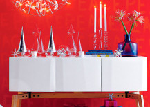 Christmas Table Decorations for Holiday Entertaining