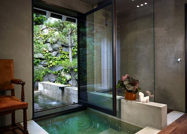 Spa Design Ideas find this pin and more on spa View In Gallery Spa Room Design