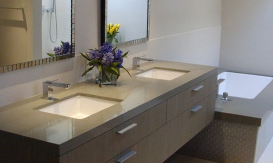 Charmant 27 Floating Sink Cabinets And Bathroom Vanity Ideas