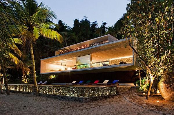 beach house in rio de janeiro