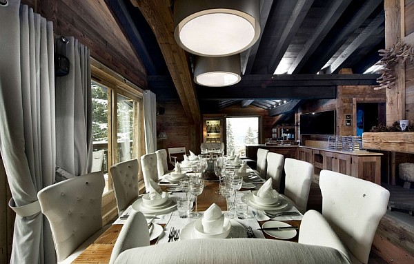 chalet-dining-room