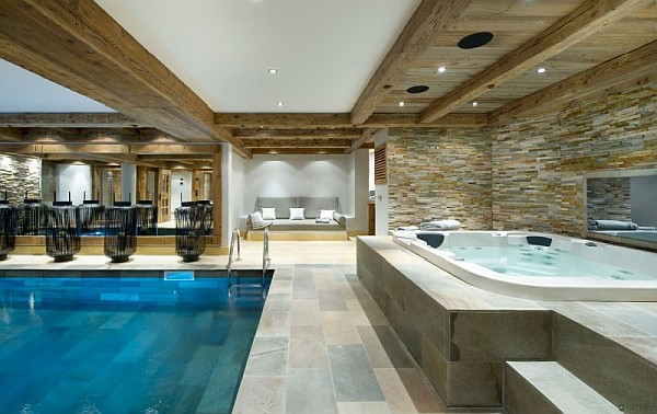 chalet-spa-area