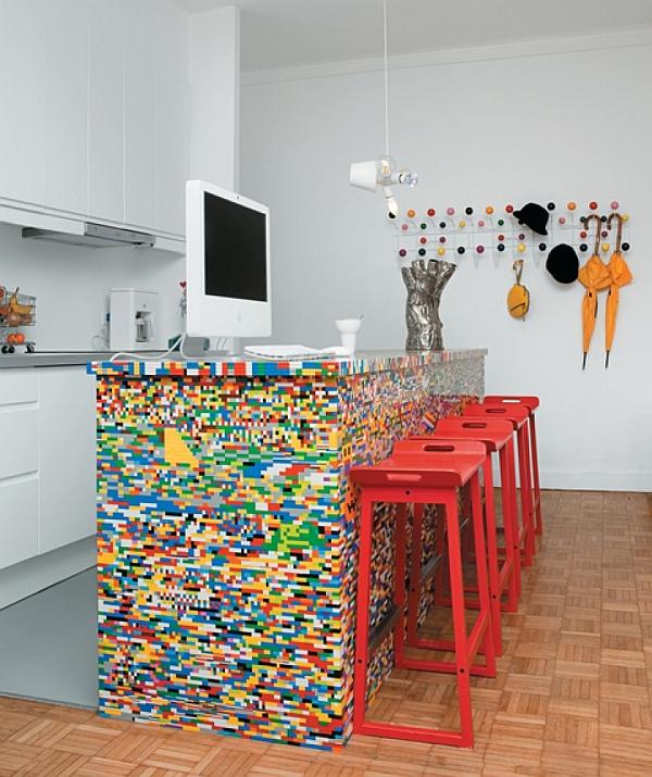 kitchen island design ideas - types & personalities beyond function