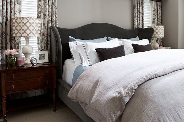 comfortable bed linens Gorgeous Bed Linens to Pamper Yourself in the Bedroom