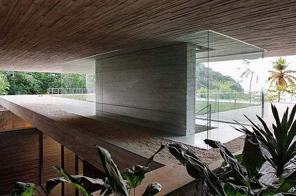 exterior concrete tiles