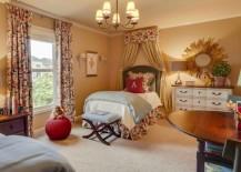 girls bedroom neutral colors