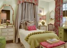 girls mature bedroom colors