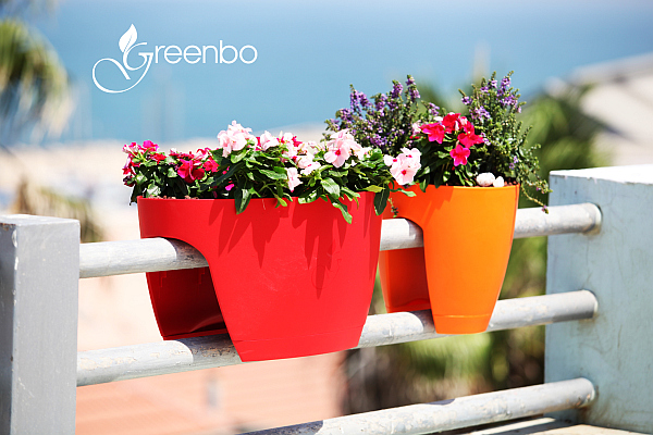 greenbo planters