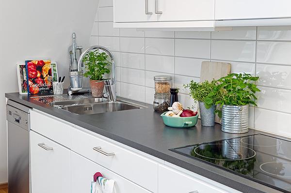 Compact Kitchen Sink Unit