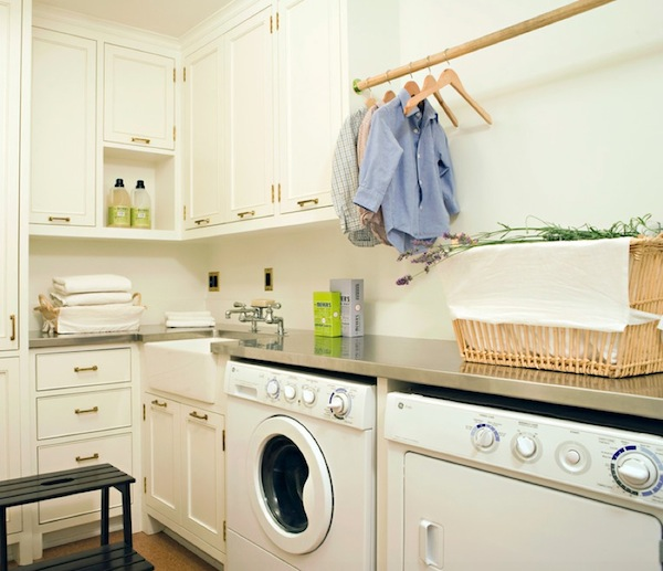 9 Clothes Drying Rack Ideas That Will Inspire
