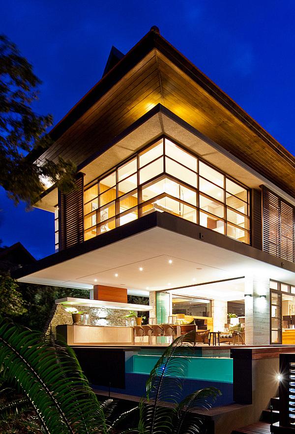 lavish architecture