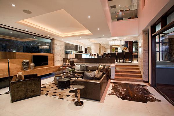 17 creative living room interior design ideas