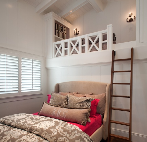 View in gallery loft bed non traditional kids
