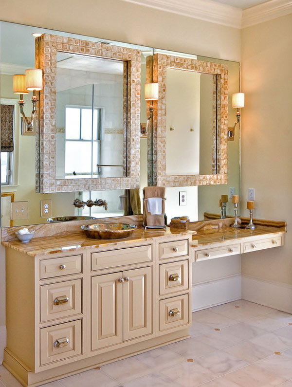 Decorative Wall Mirrors For Fascinating Interior Spaces