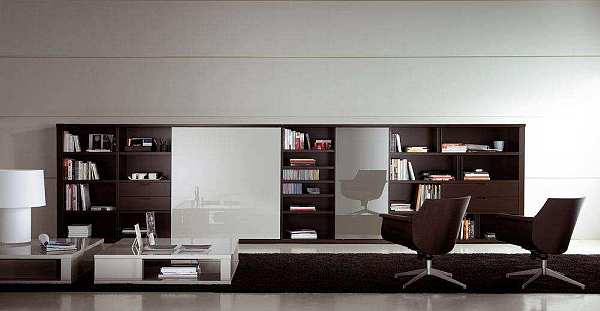 Modern study room design images Home study room ideas