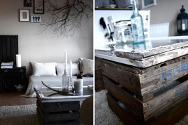 Unique Décor and Furniture Re-purposing Ideas