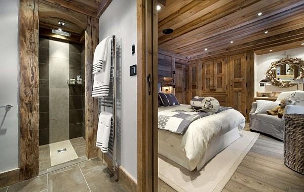 rustic-bedroom-design