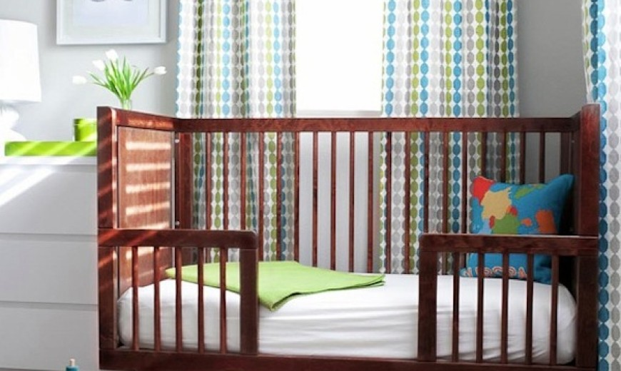 Creative Toddler Bedding Ideas for your Child