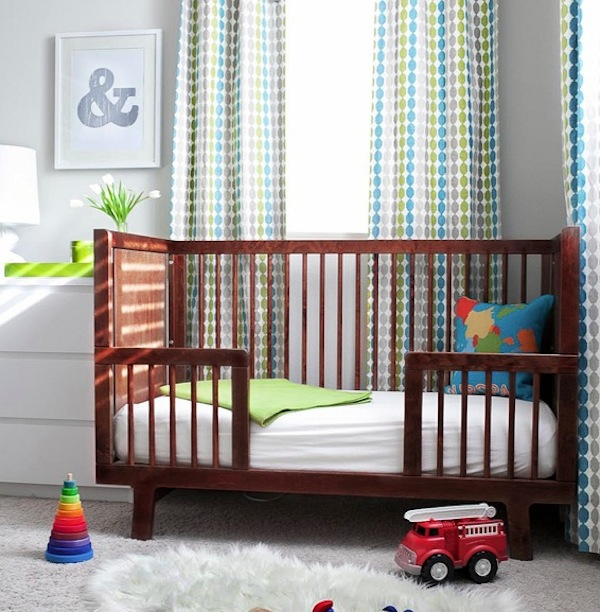 toddler bed ideas Creative Toddler Bedding Ideas for your Child