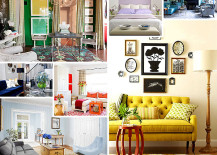 Vivid Design: Top Color Trends for 2013