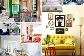 trends - colors of 2013