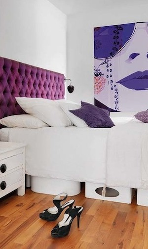 underbed storage ideas