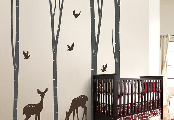Etsy tree wall decals high resolution pictures