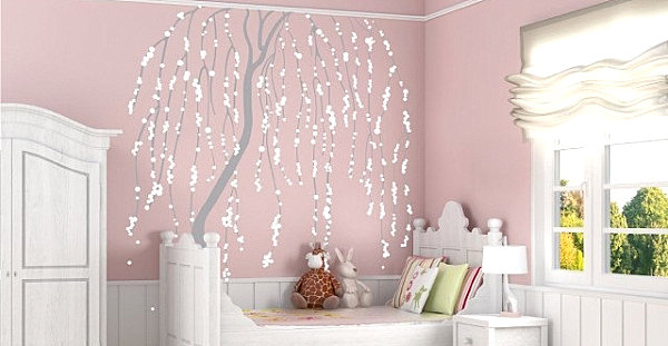 Tree Wall Decals Add Style Amp Sophistication To Your Home