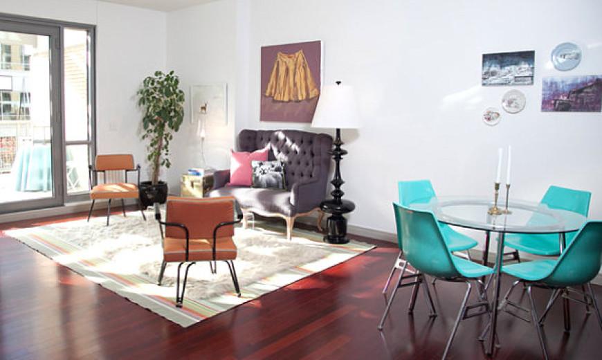 22 Space Saving Furniture Ideas