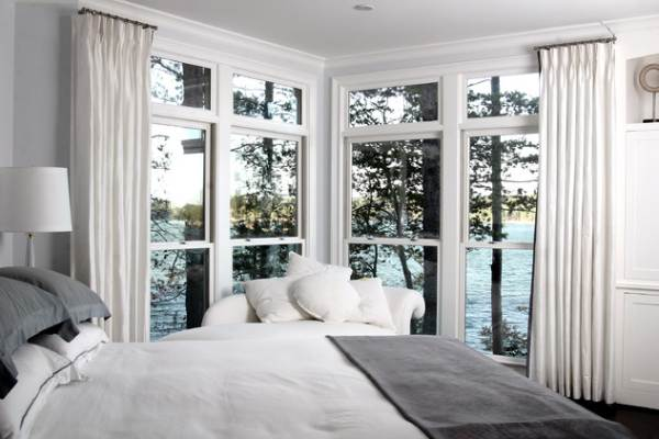 Make The Most Of Your Corner Windows