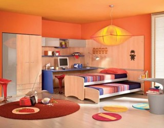 24 Cool Trundle Beds for Your Kids Room
