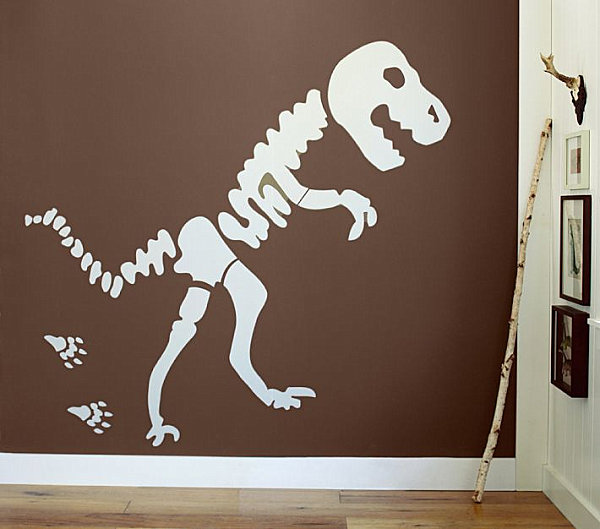 Dinosaur decals for walls highest clarity photographs