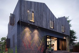Contemporary Makeover for the Twin Peaks Residence in Australia