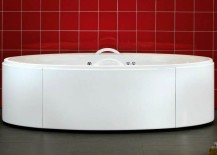 Stunning Bathtubs for Two