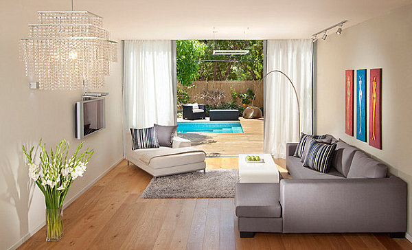 Modern Living Room Layout stunning apartment living room layout images - room design ideas