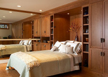 Hideaway Beds Add Function and Style to Your Interior