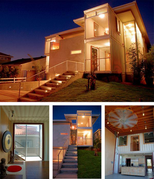 Redondo Beach House- A sneak peak at the interiors