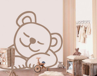20 Creative Wall Decals for Kids