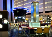 10 Inspiring Restaurant Bars With Modern Flair