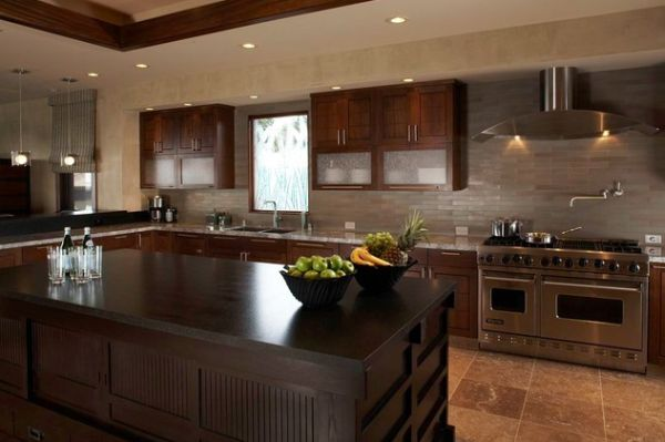 inspired kitchen design asian kitchen designs pictures and inspiration 1875